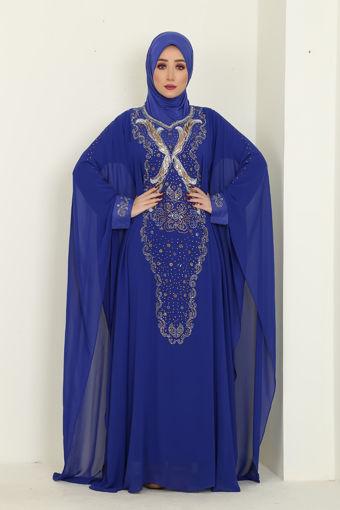 Picture of abaya chefone