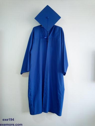 روب وكاب تخرج - Graduation gown and cap