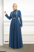 Picture of Abaya distress colors