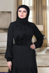 Picture of Abaya silk colors