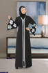 Picture of Classic abaya