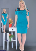 Picture of homewear dress