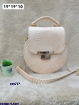 Picture of Women's leather bag