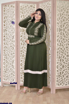 Picture of Girls' Abaya