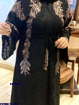 Picture of Lady Abaya