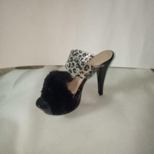 Picture of Open Toe slipper