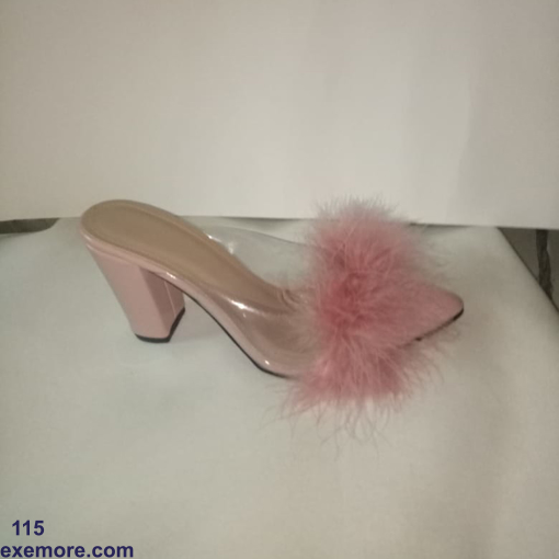 Picture of Closed Toe slipper