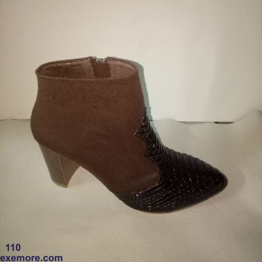 Picture of Mini Boot
