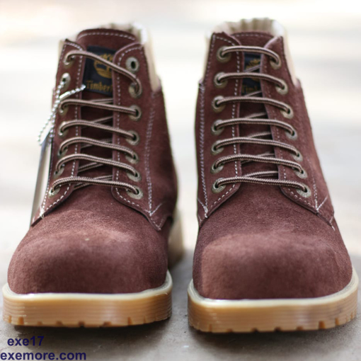 Picture of men's shoes