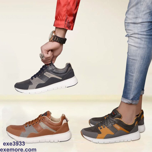 Picture of boys sneaker
