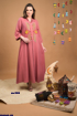 Picture of simple abaya