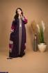 Picture of abaya NOBI