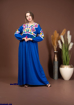 Picture of outing abaya