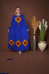 Picture of abaya for ladies