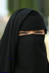 Picture of Islamic veil