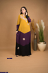 Picture of colors abaya