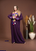 Picture of women  abaya