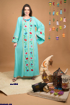 Picture of home wear abaya
