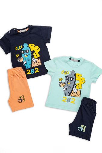Wholesale  skateboard pajama