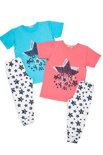 Wholesale  star pajama