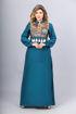 Wholesale  chic girls abaya