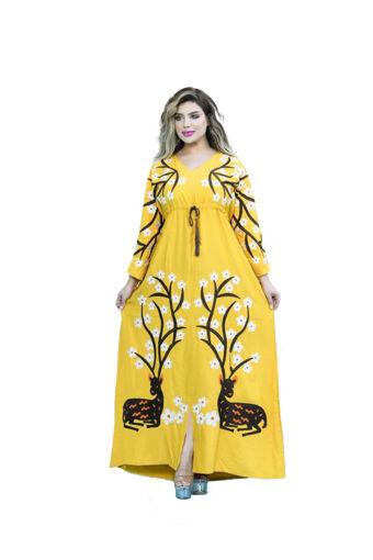 Wholesale  branches abaya