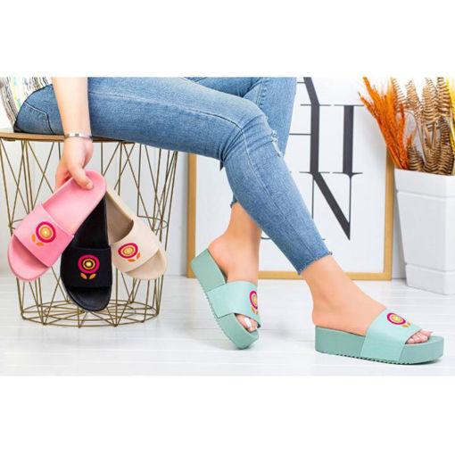 Wholesale  circle slipper