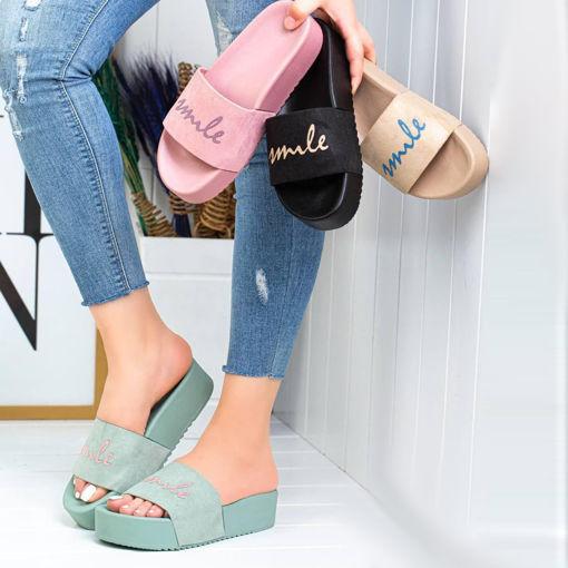 Wholesale  smile slipper