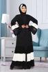 Wholesale  Abaya two layers