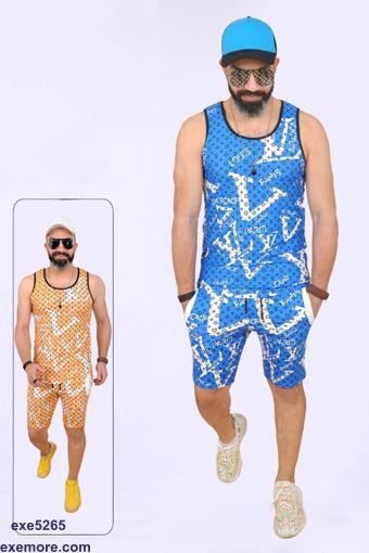 Wholesale  Summer set for men