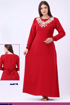 Wholesale  abaya bright colors
