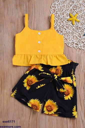 Wholesale  sun flower set