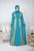 Wholesale  occasion abayas