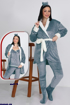 Wholesale  4 Pieces Pajama