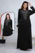 Wholesale  Long sleeve jilbab