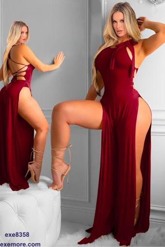 Wholesale  Cute lingerie dress