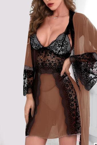 Wholesale  sleep shirt & robe