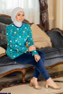 Wholesale  velvet butterflies and hearts pajama