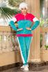 Wholesale  velvet pajama for winter