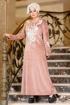 Wholesale  velvet abaya for girls