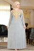 Wholesale  modern velvet abaya for girls