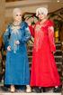 Wholesale  home wear abaya