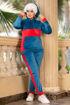 Wholesale  velvet pajama for cold days