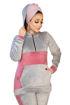 Wholesale  velvet pajama for cold days (big size)