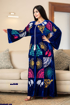 Wholesale  colorful embroidered jilbab