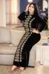 Wholesale  pharaonic style jilbab